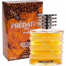 PREDATOR Pánska EdT 100ml FRAGRANTIA