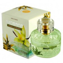 Exosens Vanilla, Pižmo, unisex Eau de Parfum 60 ml