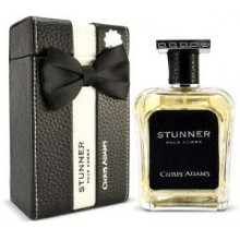 STUNNER Pánska EdT 100ml Chris Adams