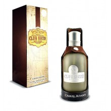 CLUB RICCO Pánska EdT 100ml Chris Adams