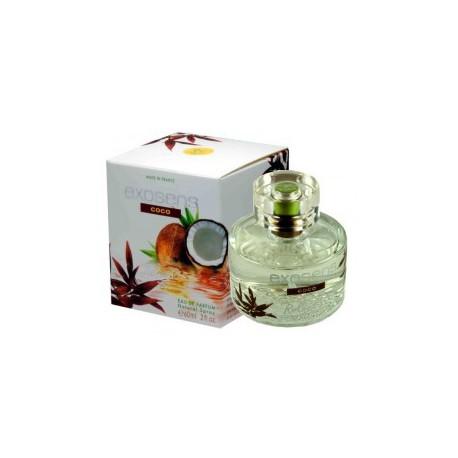 Exosens Coco, Kokos, Dámsky Eau de Parfum 60 ml