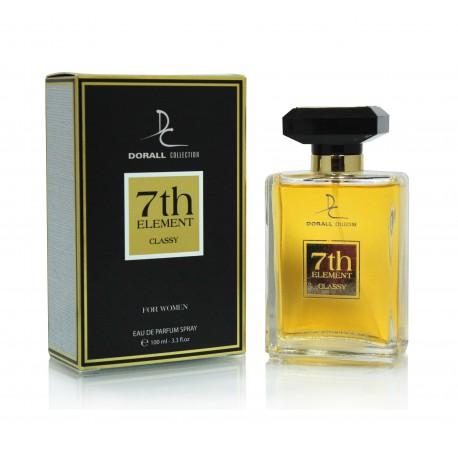 7th ELEMENT CLASSY Dámsky Parfém 100 ml DORALL