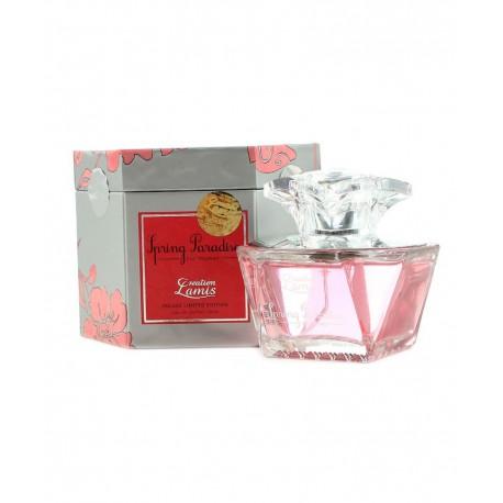 SPRING PARADISE Dámsky Parfém 100 ml CREATION LAMIS DELUXE