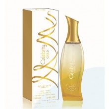 CELEBRITY GOLD WOMEN Dámska EdT 100 ml ENTITY