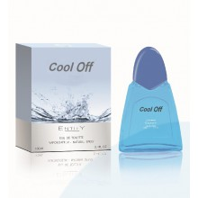 COOL OFF WOMEN Dámska EdT 100 ml ENTITY