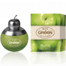 GREEN Dámsky Parfém 100 ml BLACK ONYX