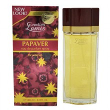 PAPAVER Dámsky parfém 100 ml CREATION LAMIS