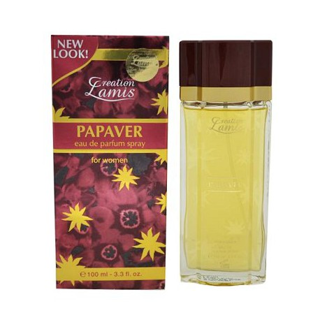 PAPAVER Dámsky parfém 100 ml CREATION LAMIS