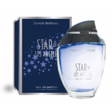 STAR OF LOS ANGELES Dámska EdT 100 ml DANNY SUPRIME