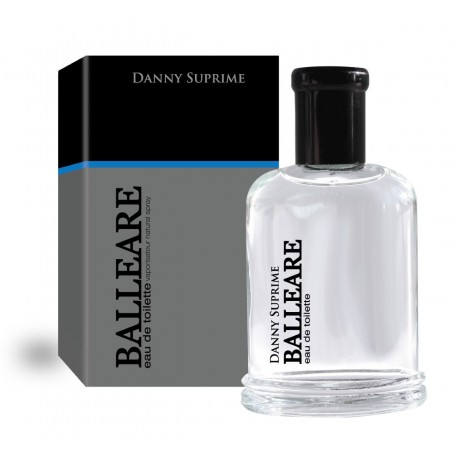 BALLEARE Pánska EdT 100 ml DANNY SUPRIME