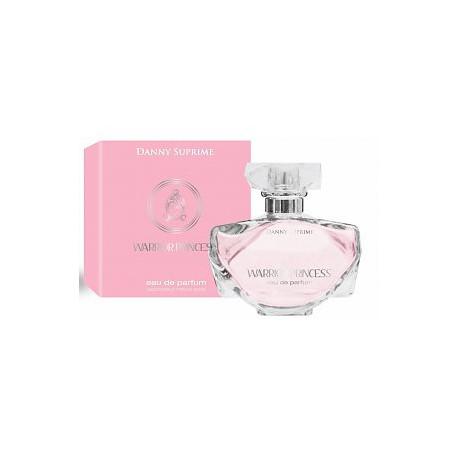 WARRIOR PRINCESS Dámsky parfém 100 ml DANNY SUPRIME