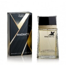 RADIATE Pánska EdT 100 ml CREATION LAMIS